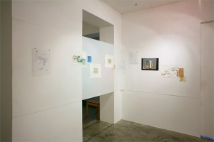 Installation View: Valvet Gallery, Seoul